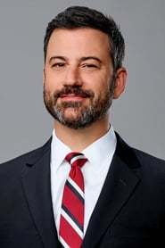 Fan Casting Jimmy Kimmel As President Hathaway In Monsters Vs Aliens On Mycast