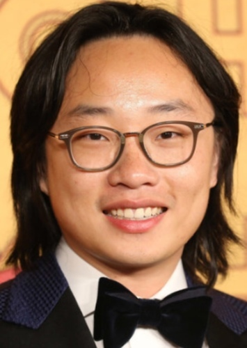 Jimmy O. Yang as Ben Chang in Community (2020)