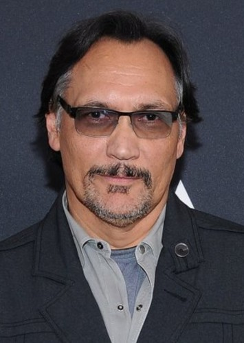 Jimmy Smits as Bail Organa in Star Wars - Rebirth Universe: The Clone Wars (TV Series)