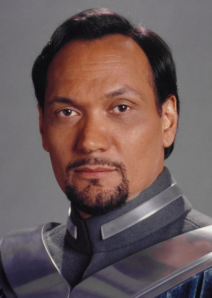 Jimmy Smits as Bail Organa in Leia: A Star Wars Story (Disney+ series)