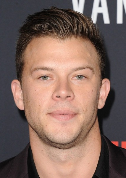 Jimmy Tatro as Chuck in Friday the 13th: part 3