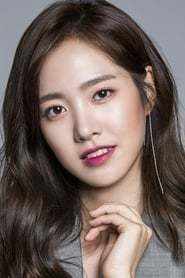 Jin Se-yeon as Maia in The Mortal Instruments (Kdrama Version)