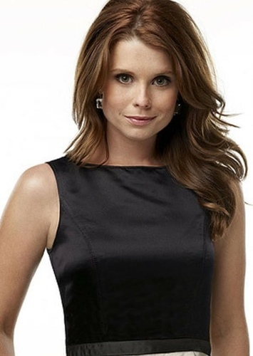 JoAnna Garcia as Audra Denbrough in It: Chapter Two (Alternative Casting)