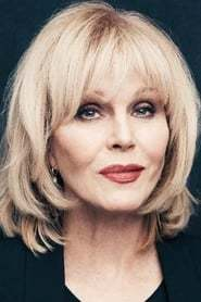 Joanna Lumley as Elizabeth in Thomas and Friends: The Mystery of the Golden Solar Birch