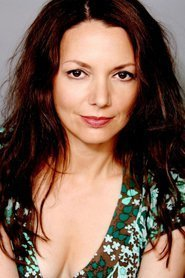 Joanne Whalley as Hera in Olympia