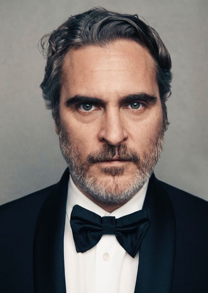 Joaquin Phoenix as The Joker in New DCEU