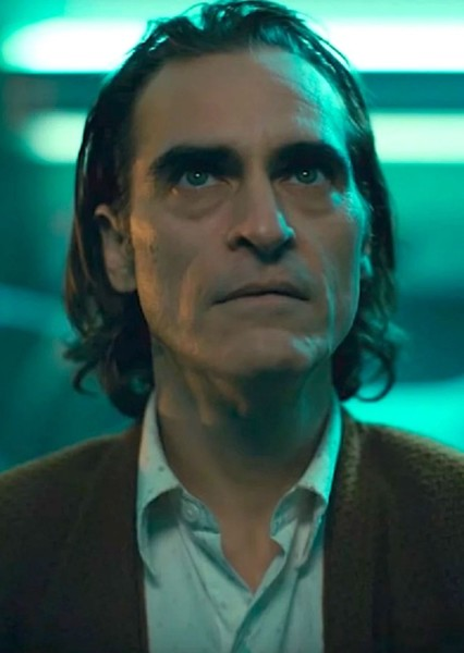Joaquin Phoenix as Roderick Kingsley in Spider-Man 7 [Read my Previous SM 6 before this]