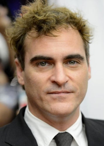 Joaquin Phoenix as Johnny Cash in Country Music Biopics