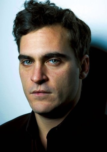 Joaquin Phoenix as Johnny Cash in Actor Biopics