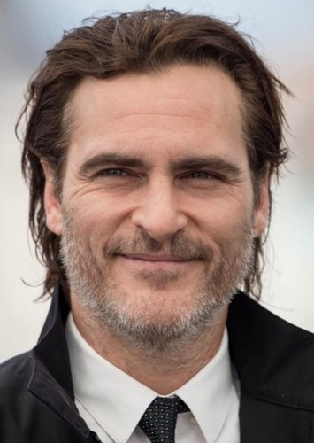 Joaquin Phoenix as The Joker in DC Universe Reboot - Fan Casting