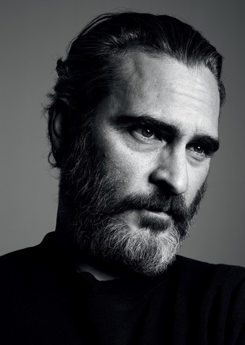 Joaquin Phoenix as Dr. Stephen Strange in Alternate Marvel Cinematic Universe