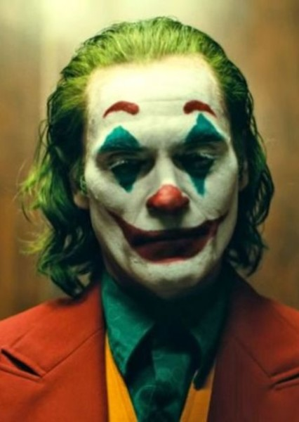 Joaquin Phoenix as THE Joker in Comic Villain Casting