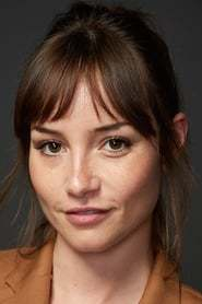 Jocelin Donahue as Marsha Harrison in The Paraprofessional