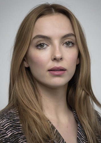 Jodie Comer as Wanda Maximoff in Marvel Cinematic Universe