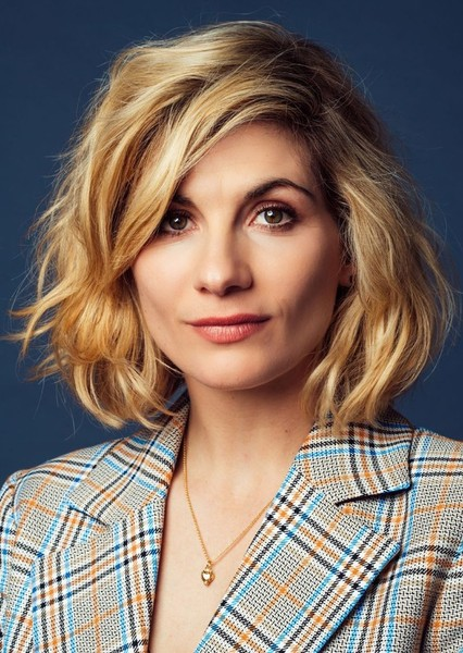Jodie Whittaker as Jennyanydots in Cats ( animated movie)
