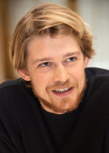 Joe Alwyn as Henry Clerval in Frankenstein