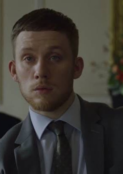 Joe Cole as Nash in The Inheritance Games