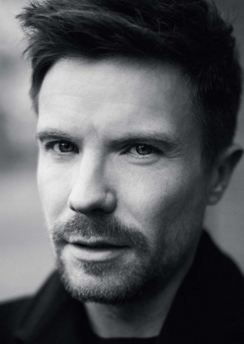 Joe Dempsie as Jack Horner in Fables
