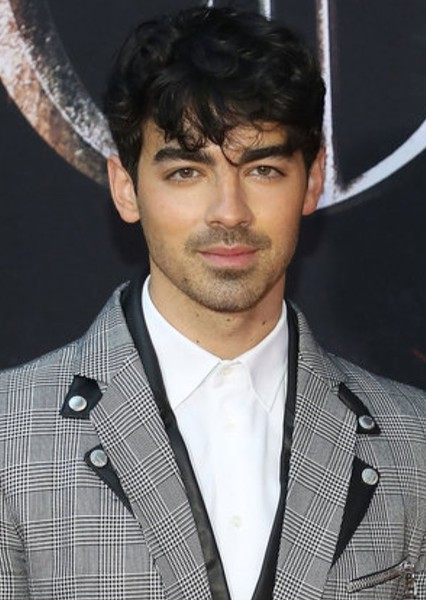 Joe Jonas as Lurch (voice) in The Addams Family (2024)