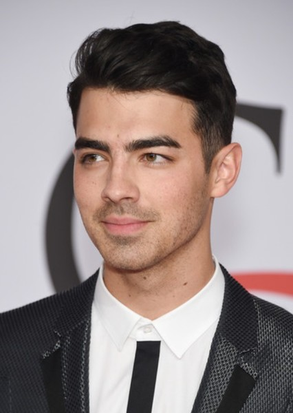 Joe Jonas as Tyler Toney in Dude Perfect (Biopic)