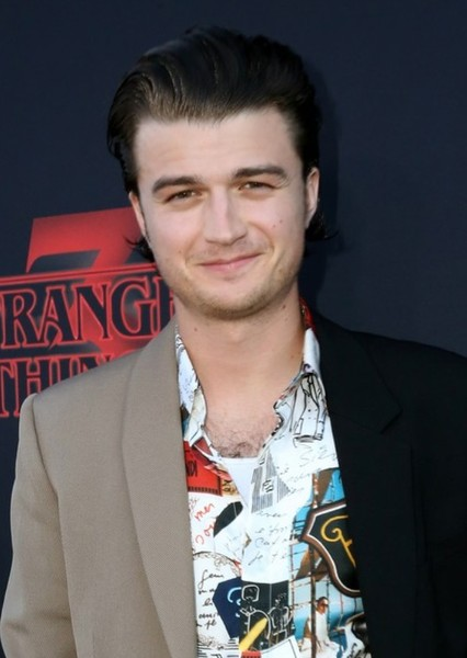 Joe Keery as Floyd in True Romance