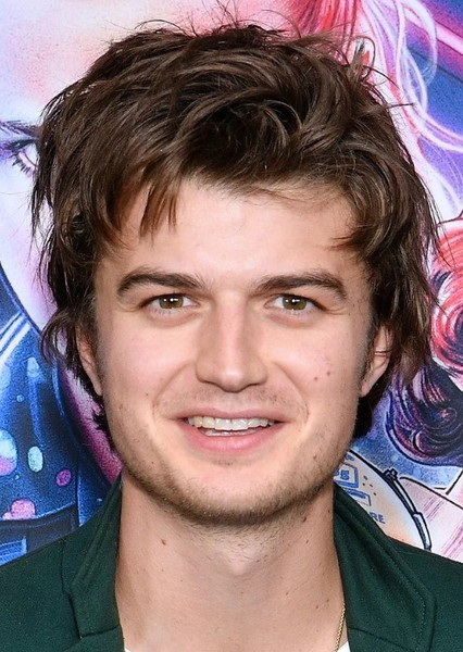 Joe Keery as Bail Solo in Star Wars: Episode VII – The Way of Balance (2015)