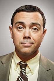 Joe Lo Truglio as Mr Murtaugh in Lethal Weapon (Gender Swapped)