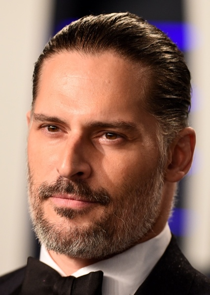 Joe Manganiello as Adam Vega in Bloodbound