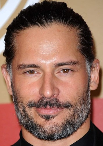 Joe Manganiello as Slade Wilson in Suicide Squad