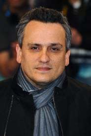 Joe Russo as Director in Children of the Sun