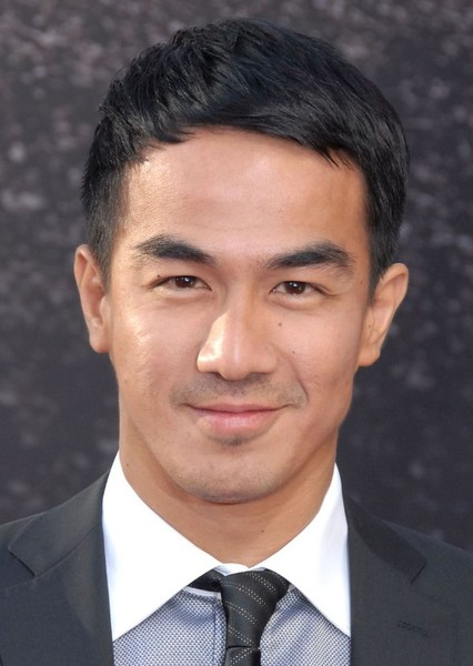 Joe Taslim as Namor the Sub-Mariner in Cabal