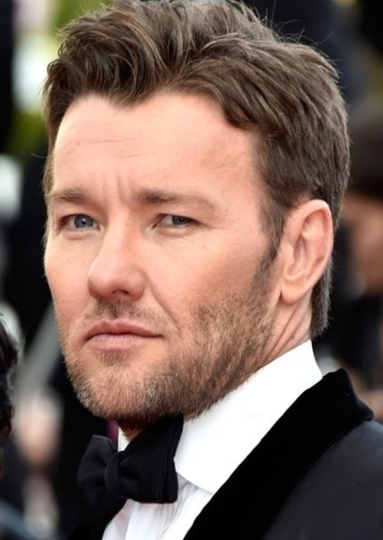 Joel Edgerton as Little John in Robin Hood/Zorro