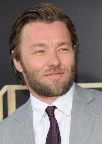 Joel Edgerton as Wooley in Dawn of The Dead