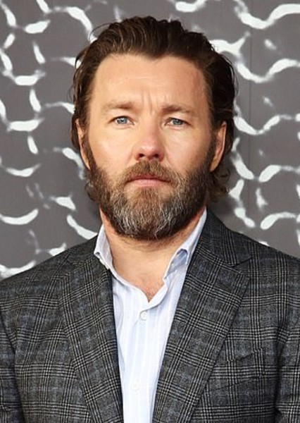 Joel Edgerton as The Thing in Characters for future MCU movies