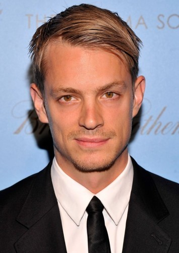 Joel Kinnaman as Castiel in The Winchester Sisters