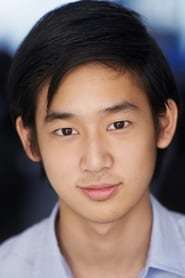 Joel Lok as Nung En in The Good Earth