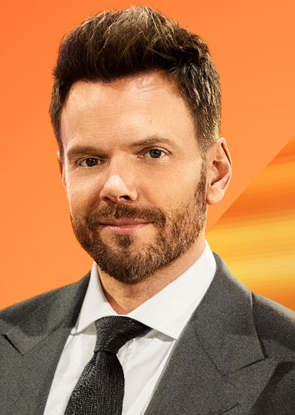 Joel McHale as Steven in The Stanley Parable
