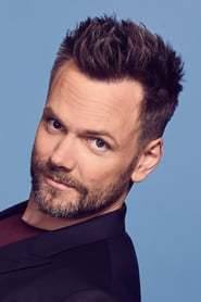 Joel McHale as The Joker in Harley Quinn