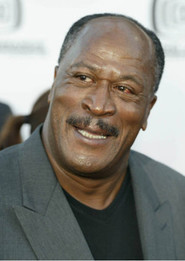 John Amos as Robert Holland in Ben & Jerry