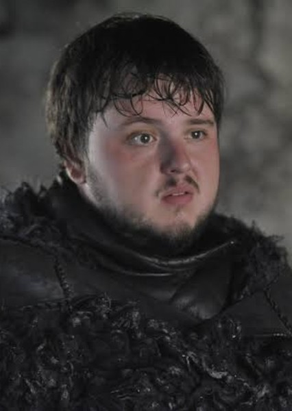 John Bradley as Samwise Gamgee in The Lord of the Rings Trilogy (2011-2013)