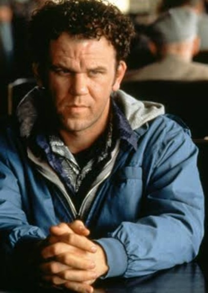 John C. Reilly as Officer James Gilpin in Gone Girl (1994)