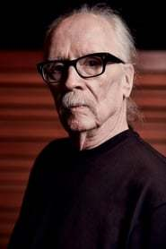 John Carpenter as Director in The Shape