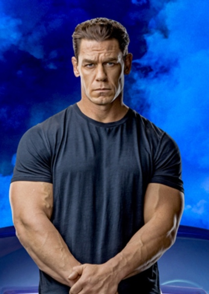 John Cena as Jakob Toretto in War of the Furious