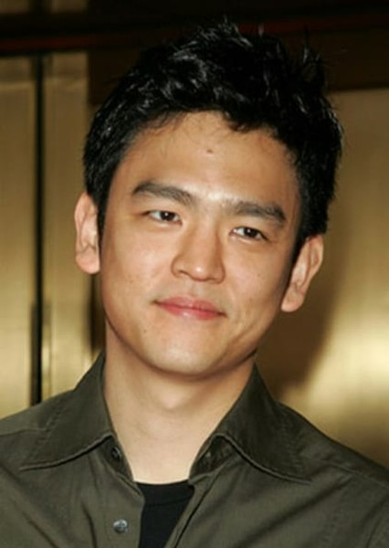 John Cho as James in Pokemon (NCU)