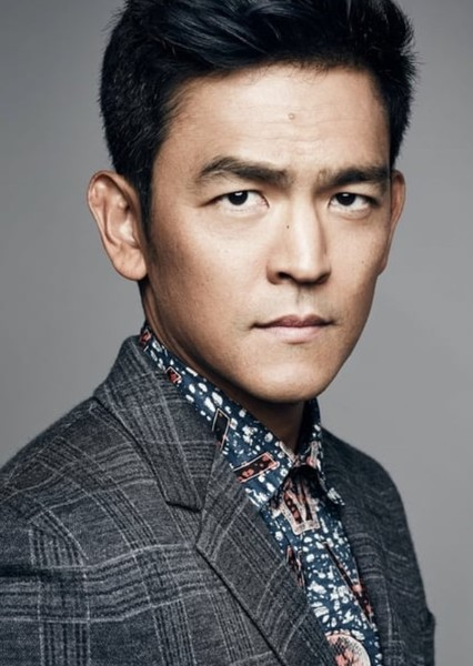 John Cho as Dr. Wu in Jurassic Park