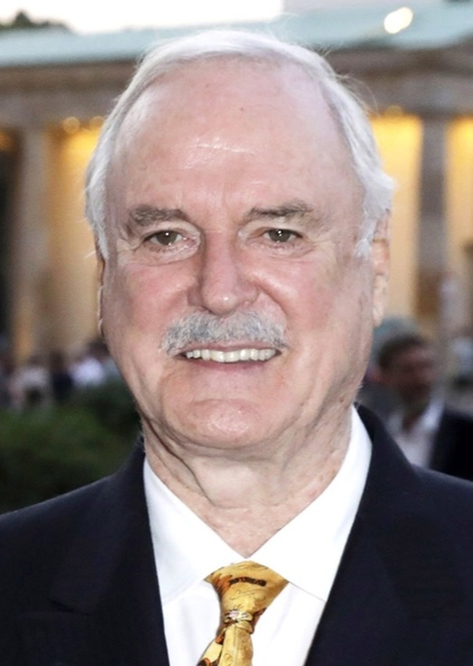 John Cleese as Gordon in Thomas and Friends: The Mystery of the Golden Solar Birch