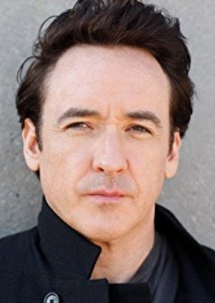 John Cusack as John Howard in White Panther