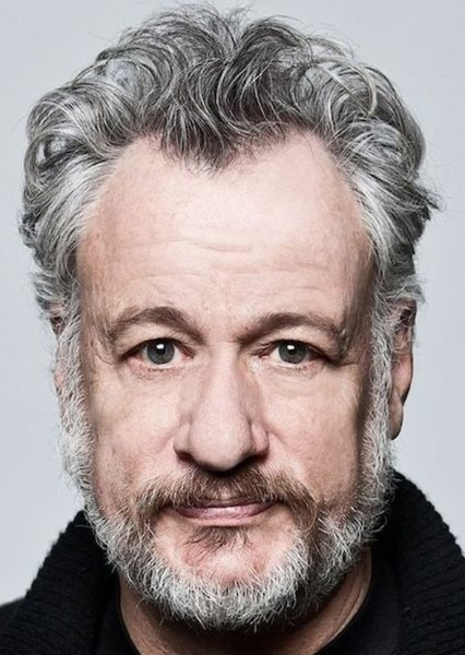 John de Lancie as Discord (voice) in Cartoon Sing-Along Songs: The Place Where We Belong