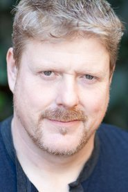 John DiMaggio as Rosland Desmond in Anarky (TV Series)