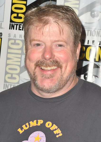 John DiMaggio as Morton in Super Mario Recast